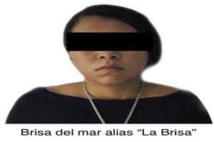 FOTOS: La Brisa, mujer sicario del CJNG es abatida junto a otros 3 narcos, así los dejaron