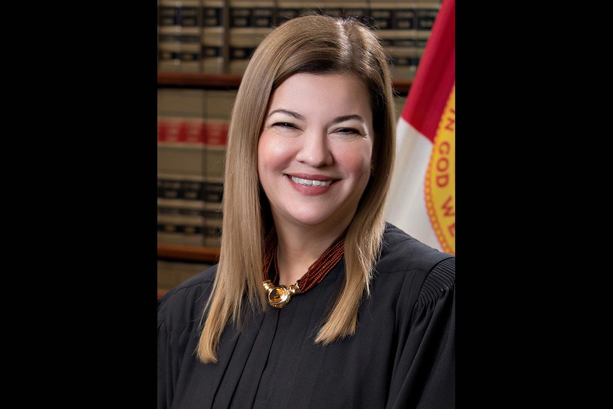 Bárbara Lagoa, la jueza latina que Trump podría nominar a la Corte Suprema