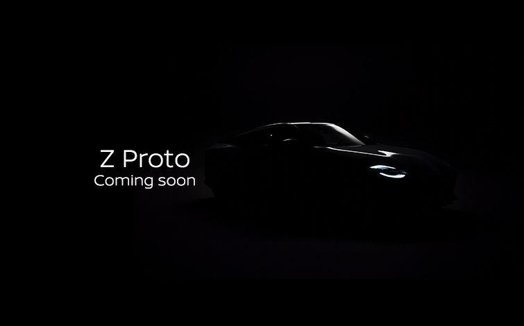 Prototipo Z Proto