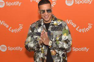 Nombran a Daddy Yankee Compositor del Año 2021