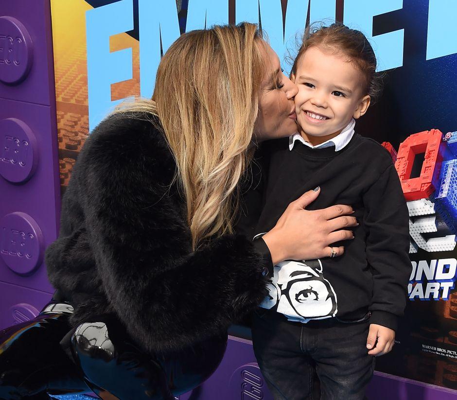 ¿Qué ha pasado con Josey, el hijo de Naya Rivera, a dos meses del fallecimiento de su madre?