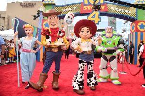Adidas y Pixar festejan 25 años de Toy Story con unos zapatos para correr al infinito y más allá