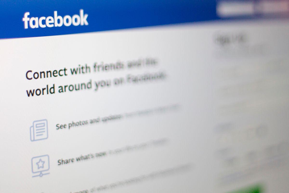 Facebook suministra mensajes del Messenger al FBI para detener a asaltantes del Capitolio