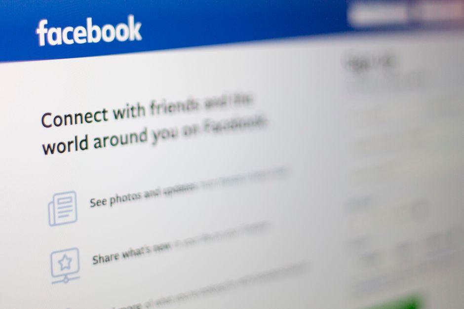 Facebook presenta fallas  en varios países y provoca caos entre usuarios