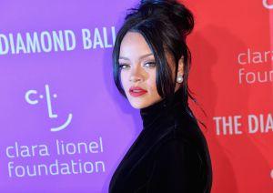 Tras cinco años de silencio, todo parece indicar que Rihanna volverá a lanzar un disco