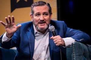 """Mike Pompeo y Ted Cruz se """"lanzan"""" por el trono de Trump"""