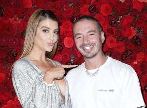 ¿Quién es Valentina Ferrer, la novia de J Balvin con quien está esperando su primer hijo?