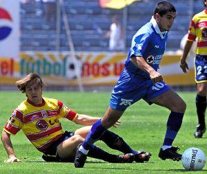 """Exfigura de Cruz Azul, """"Matute"""" Morales estaría cerca de regresar al fútbol mexicano"""