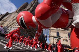 El tradicional Desfile de Macy's de Acción de Gracias será virtual