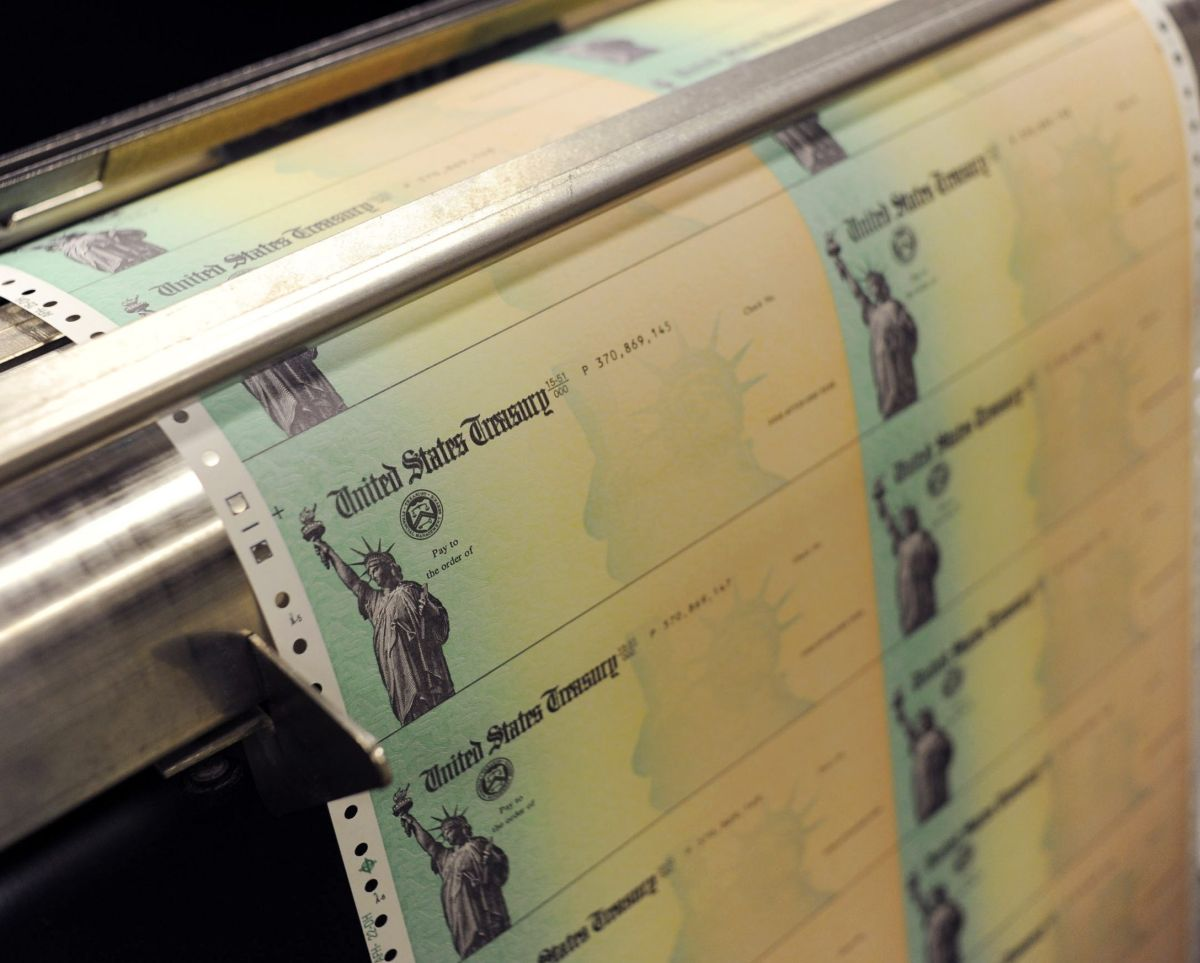 3 grandes razones por las que tu cheque de estímulo de la Ley CARES se retrasó para tí