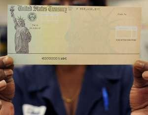 ¿Cuándo sería lo más pronto que el IRS enviaría cheque de estímulo de $1,400 propuesto por Biden si es aprobado?