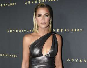 Khloé Kardashian reveló que tuvo COVID-19