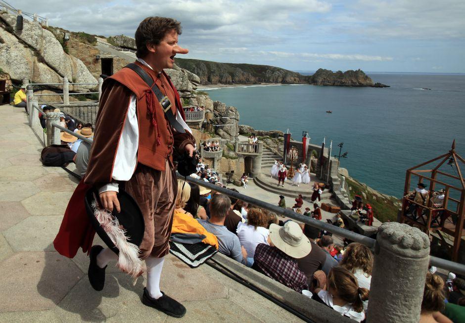 Cyrano, héroe romántico de la libertad
