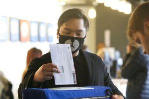 Solicitudes de voto por correo en Florida muestran delantera demócrata