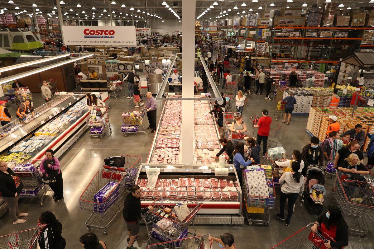 Por qué Costco pone los productos con las mejores ofertas en medio de la tienda