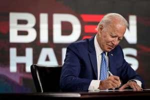 Líderes religiosos latinos respaldan a Joe Biden