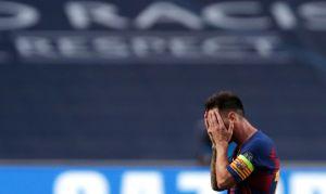 Tarjeta Roja: El secuestro de Leo Messi