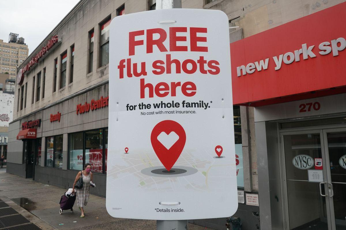 Cuándo debo vacunarme contra la gripe o la influenza
