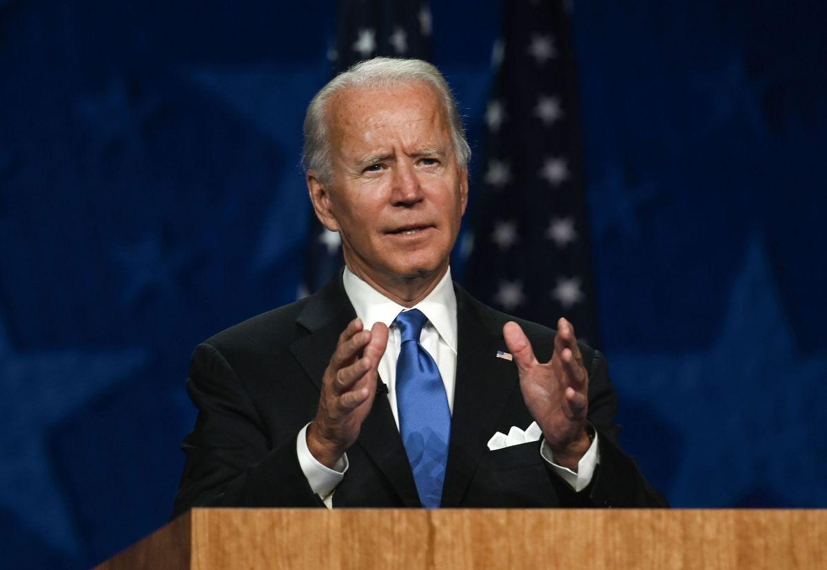 Joe Biden gana Nueva York