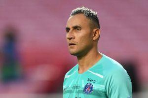 Keylor Navas podría llegar a la MLS el próximo año, según reportes