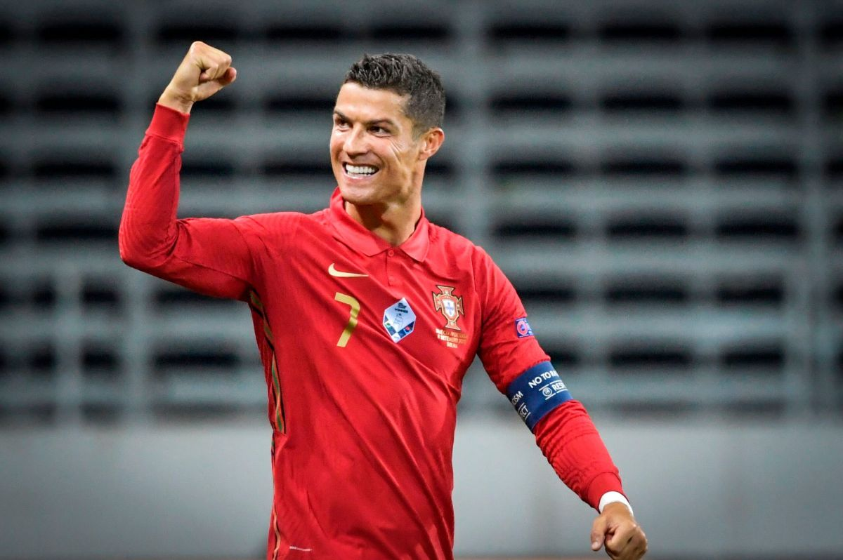 Cristiano Ronaldo will build a luxurious hotel in Manchester, he has plans to do it in Madrid and New York as well