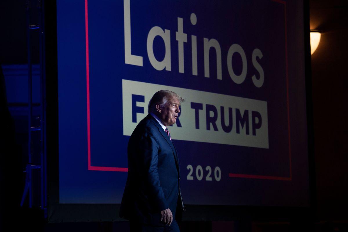 Así fue como Trump logró atraer a millones de votantes latinos (podcast)