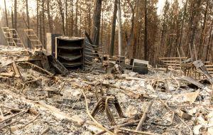 Apagones contra el fuego dejarán sin electricidad a 89,000 californianos en medio de ola de calor