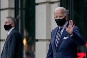 Biden pide al Senado que no confirme a Amy Coney Barrett para el Supremo
