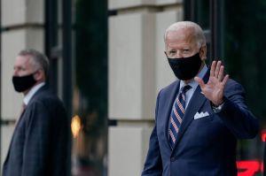 Biden pedirá a la población usar mascarilla durante los primeros 100 días de su gobierno