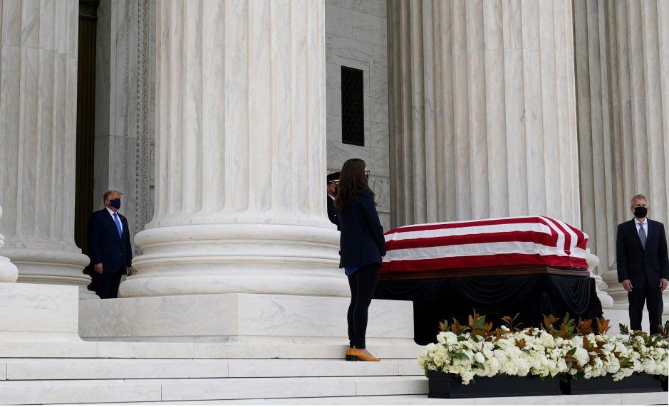 Cómo la batalla en el Tribunal Supremo reduce la esperanza de recibir otros $1,200 dólares
