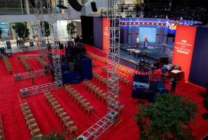 Todo sobre el primer debate entre Biden y Trump de esta noche