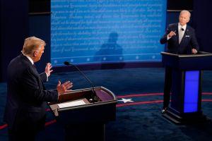 Lo mejor del debate entre Biden y Trump fueron ¡los memes!