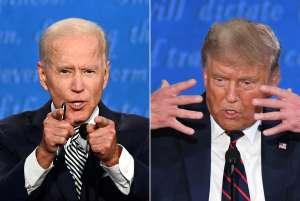 Biden supera a Trump con 12 puntos a nivel nacional y con 5 puntos en Florida