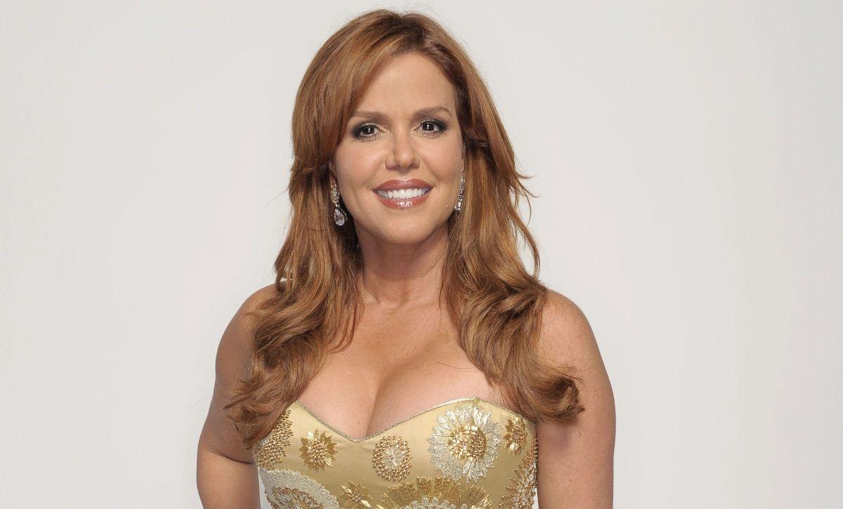 María Celeste Arrarás será la invitada especial en Despierta América.