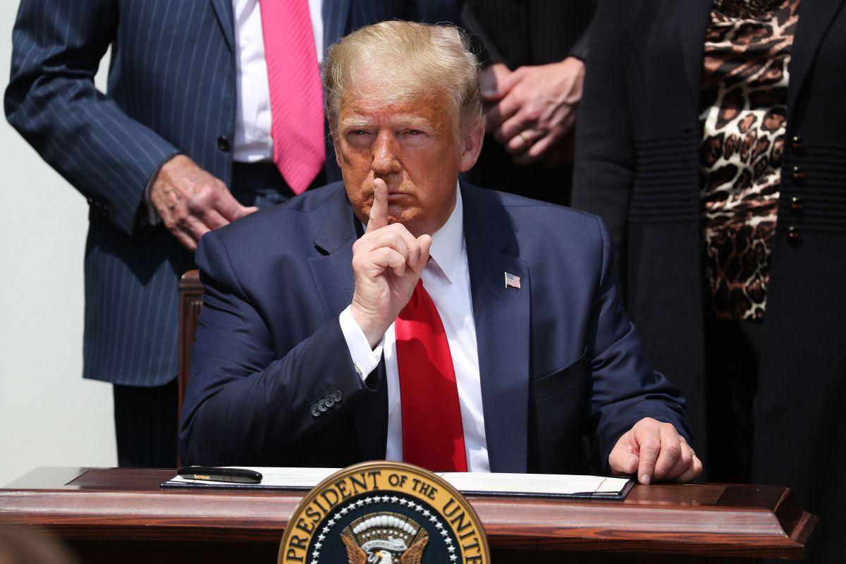 Editorial: Los impuestos de Trump
