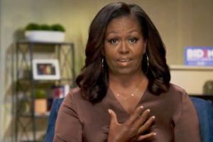 Jill Biden sorprende a Michelle Obama con sencillo y peculiar regalo