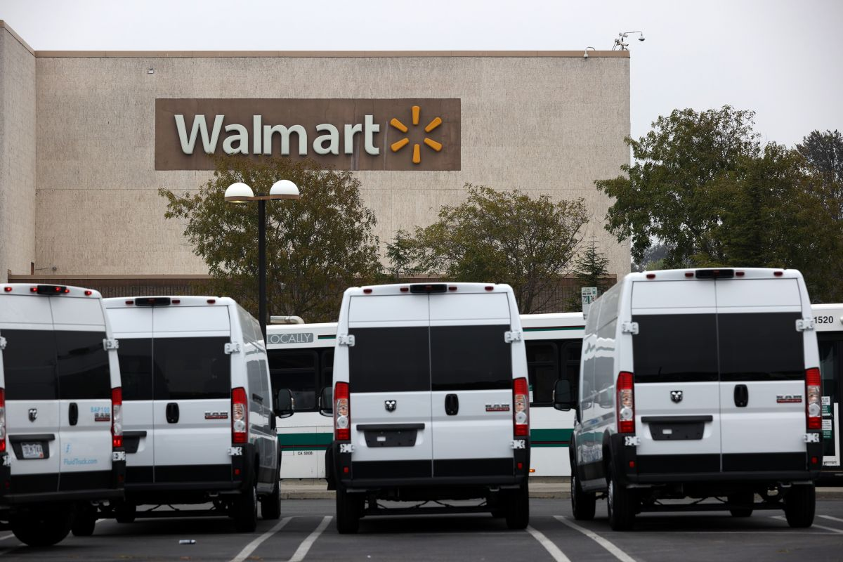 Cómo Walmart cambiará su relación con los consumidores más jóvenes bajo el nuevo acuerdo con TikTok