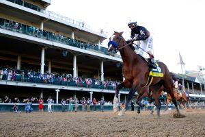 El boricua John Velázquez lo vuelve a hacer: gana con 'Authentic' el Derby de Kentucky 2020