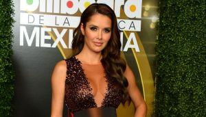 Exesposo de Marlene Favela asegura que pronto regresará a México