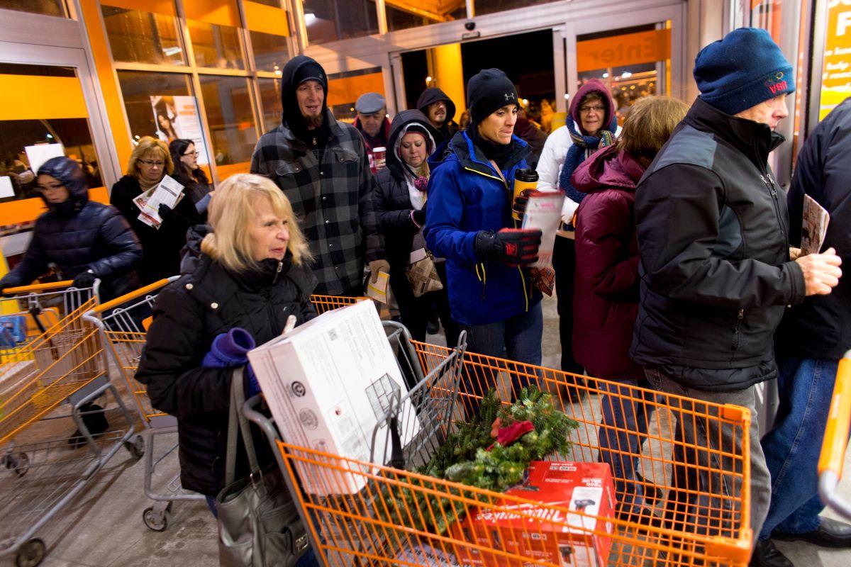 Home Depot cancela el Black Friday y ahora ofrecerá descuentos ¡durante dos meses!