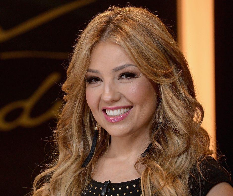 """Thalía envía conmovedor mensaje a los jóvenes: """"No estás solo"""""""
