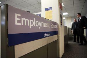 Rebaja de las solicitudes de desempleo semanales pero no del pesimismo laboral