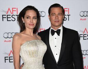 ¡Explotó la bomba! Angelina Jolie y Brad Pitt abandonan la terapia familiar