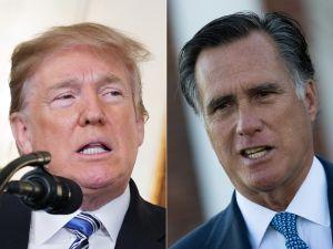 Se endurece batalla en el Senado por nominación a Corte Suprema que Trump dará a conocer el sábado