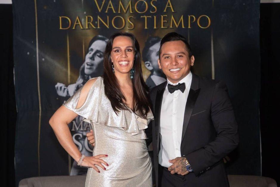 """Marysol Sosa y Edwin Luna lanzan """"Vamos a Darnos Tiempo"""", dueto en honor a José José"""