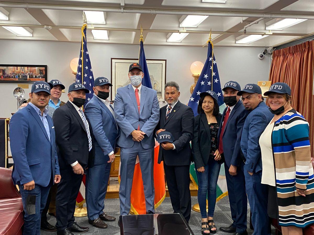 Pesimismo entre bodegueros luego de reunirse con el comisionado del NYPD