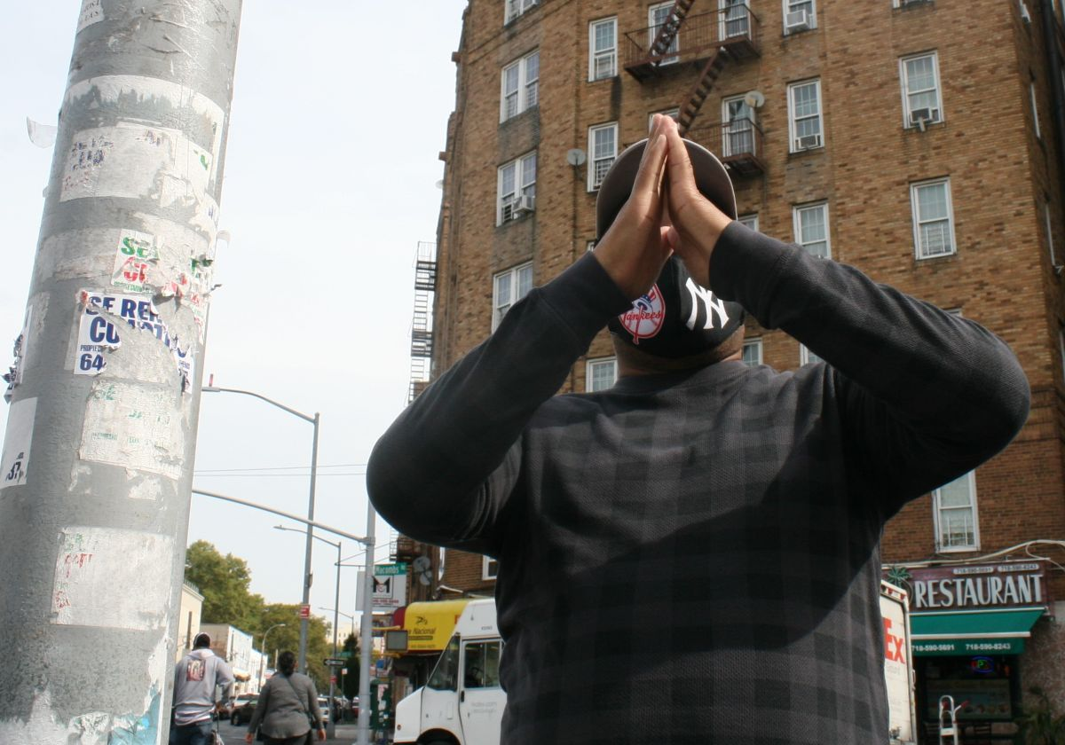 """Inmigrante  en NYC sobrevive """"de milagro"""" a un trasplante de riñón y al COVID-19"""