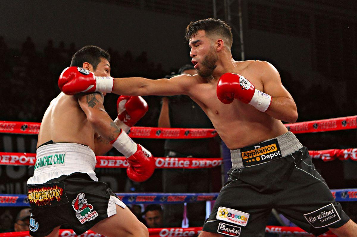 Tragedia en Tijuana: Excampeón juvenil mexicano de boxeo muere baleado