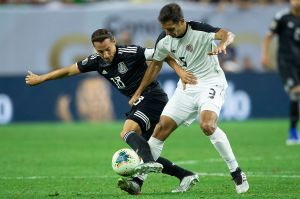 Costa Rica no quiere jugar contra México por miedo al coronavirus