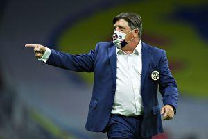 """""""Soy el más ganador; otro equipo me dará trabajo"""": a Miguel Herrera le vale que lo corran del América"""